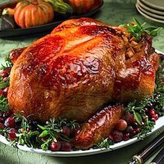 Recipe: Apricot Turkey Glaze (using apricot preserves) - Recipelink.com