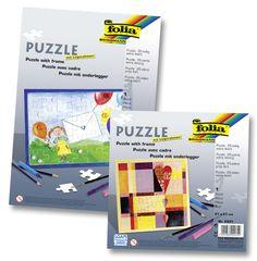 Puzzlen ist ein Spaß für Groß und Klein - vor allem, wenn man es selbst gestalten kann. Erfahren Sie mehr unter http://www.folia.de/index.php?id=140