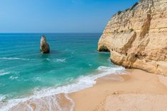 10 Most Beautiful Beaches in Portugal | The Mediterranean Traveller