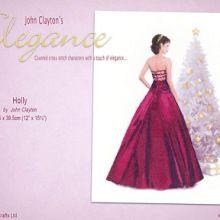 Gallery.ru / Все альбомы пользователя homjchok Elegant, Formal Dresses, Cross Stitch, Gallery, Fashion, Dapper Gentleman, Punto Croce, Moda, Crossstitch