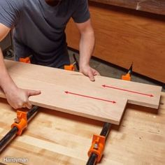 Woodworking Techniques How To Build 10 Woodworking Basics You Should've Learned in Shop Class.Woodworking Techniques How To Build 10 Woodworking Basics You Should've Learned in Shop Class Woodworking Basics, Woodworking Joints, Woodworking Classes, Woodworking Techniques, Easy Woodworking Projects, Woodworking Bench, Custom Woodworking, Woodworking Jigsaw, Woodworking Magazine
