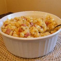 Tasty Mac and Cheese -- You can scrape together some boxed mac and ...