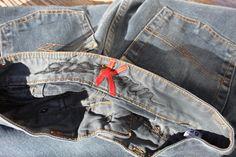 Jeans 29  schlanke40 ungetragen 90s von treasuresmakeshappy auf Etsy
