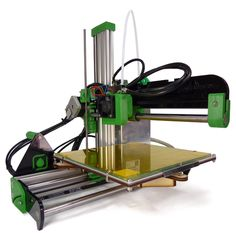 RepRap Omerod 2 3D Printer Kit and Instructions are Released http://3dprint.com/13613/reprap-omerod-2/