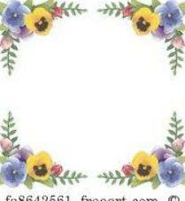Flower Frame, Pansies and Roses - Art-Print Pink Roses, Pink Flowers, Wedding Rings Teardrop, White Hibiscus, Plant Nursery, Diy Mirror, Rose Art, Cactus Flower, Flower Frame