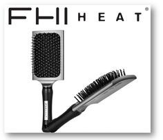 Paddle Brush, Good Hair Day, Brushing, Hairspray, Hair Tools, Brick, Cool Hairstyles, Shampoo, Handle