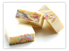 Unicorn Burps Handmade Soap (Petals Bath Boutique) - $5.75
