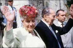 sabelle Marie Laure Victoire, Princesse of Orleans (*08.04.1932) = 09./10.09.