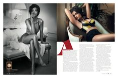 Sonam Kapoor Stuns in GQ India's August Cover Story