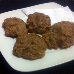 Receita deliciosa para o final de semana: biscoito de banana. Veja também outras receitas com banana: bolo invertido, muffins com chocolate e muito mais.