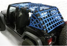 Jeep Gift Ideas Dirty Dog Netting