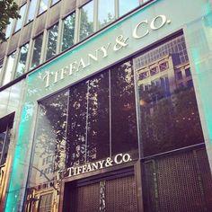 Tiffany & Co. Jewelry <3