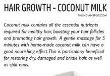 Top 10 one ingredient natural hair growth remedies