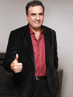 Comedy actor #BomanIrani turns 56.