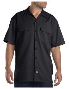 Dickies Short Sleeve Work Shirt #1574