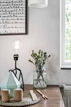 Little things that decorate your space