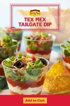 Recipes Appetizers And Snacks, Yummy Appetizers, Dip Recipes, Appetizers For Party, Mexican Food Recipes, Healthy Snacks, Dinner Recipes, Cooking Recipes, Desserts