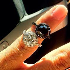 117 Best Black Diamonds Baby Images Black Diamond Jewelry