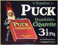 Puck – Alemania (1917)