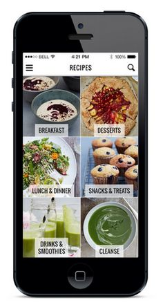 The Honestly Healthy alkaline recipe App is PACKED with delicious alkaline recipes. Download it now http://honestlyhealthyfood.com/honestly-healthy-recipe-app-now-available/