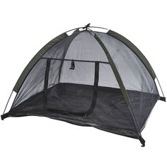"35"" x 28"" Mesh Outdoor Pet / Dog Camping Tent - Free Shipping http://campingtentlovers.com/best-pop-up-tents/"