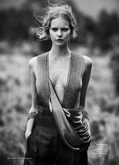 Marloes Horst by Will Davidson