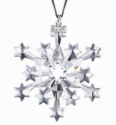 swarovski xmas stars - Google Search