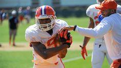 Monday practice observations - Clemson Football News | TigerNet