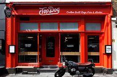 The 16 Best New Restaurants in London 2015