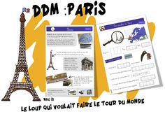 tour du monde DDM