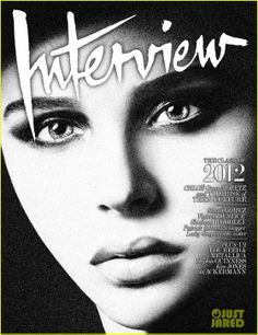 Magazine photos featuring Interview Magazine [United States] (November on the cover. Interview Magazine [United States] (November magazine cover photos, back issues and newstand editions. Selena Gomz, Fabien Baron, Chloë Grace Moretz, Movie Magazine, Celebrity Gossip, Little Sisters, Cover Photos, Editorial Photography, Editorial Design