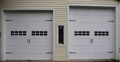 C.H.I. Garage Door - garage doors - Thomas V. Giel Garage Doors