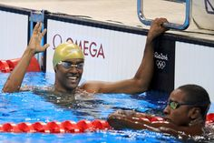 rio olympics 2016 sahara | Hilal Hemed Hilal (TAN) of Tanzania and Farhan Sultan…