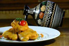 Kuracie krídelká v bryndzovom cestíčku - Recept Meat, Chicken, Food, Essen, Meals, Yemek, Eten, Cubs