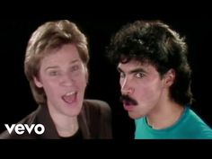 Daryl Hall John Oates - You Make My Dreams. This is one of those songs that as soon as you hear the first few beats it puts you into a good mood, at least it does for me lol was happy when it came on the radio tonight Warm Up Music, Music Love, Music Is Life, Love Songs, Upbeat Songs, Music Songs, Music Videos, Reception Entrance Songs, Wedding Reception