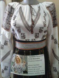 Folk, Costumes, Blouse, Women, Fashion, Russia, Moda, Popular, Dress Up Clothes
