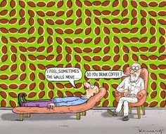 Are the walls moving?   YOUR DAILY LOL!