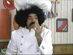 Eugenio Derbez - Pepe Roni