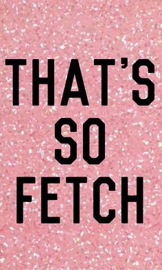 That's so fetch on We Heart It