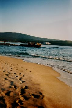 Pearl beach