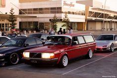 Volvo 245 Forever!