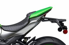 2014 Kawasaki Z1000 Naked StreetFighter.  #Kawasaki #Z1000 #WoodsCycleCountry