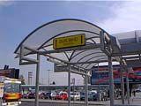 Aéroport de Prague :: TRANSPORT EN COMMUN