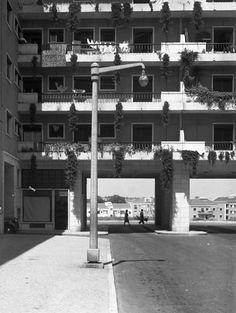 Rua Cervantes, 1952