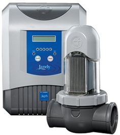 Jandy® AquaPure® Ei™ Chlorine Generator Maintenance Instructions  #HowTo