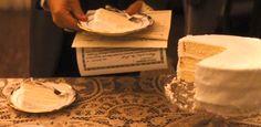 Le blog de Ghislaine: Le White Cake de Django (avec de l'amour dedans)