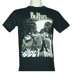 The Beatles (Abbey Road) Tamaño Grande L Nuevo. Camiseta 1237 #camiseta #realidadaumentada #ideas #regalo