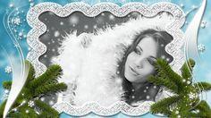 Авторская песня! Зима-снеговица