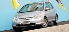 Honda Civic, Diesel, Medium, Vehicles, Autos, Diesel Fuel, Car, Medium Long Hairstyles, Vehicle