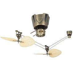 Fanimation Brewmaster Specialty Fan from the Brewmaster Collection